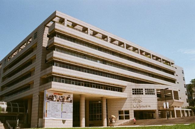 Đại học Quốc lập Giao thông - Trường học mơ ước của sinh viên Đài Loan, quốc tế - 4