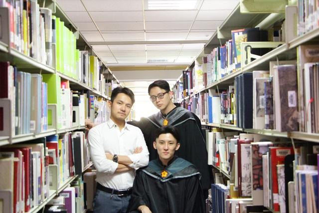 Đại học Quốc lập Giao thông - Trường học mơ ước của sinh viên Đài Loan, quốc tế - 6