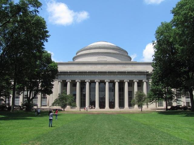 """Đôi bạn """"vàng"""" nhận học bổng toàn phần của Viện công nghệ số 1 thế giới MIT năm 2018 - 3"""