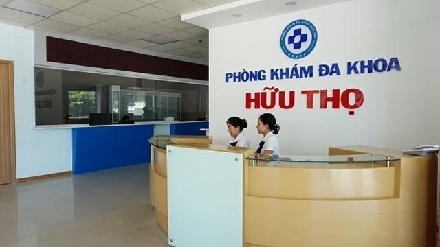 Chữa trị dứt điểm viêm nhiễm phụ khoa tại Phòng khám Hữu Thọ - 2