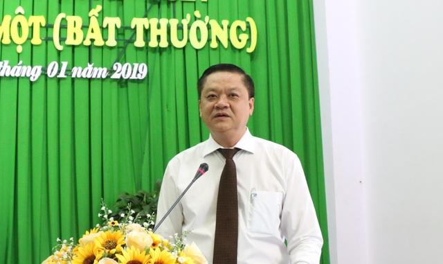 Cần Thơ họp HĐND bất thường bầu Phó Chủ tịch UBND thành phố - 3