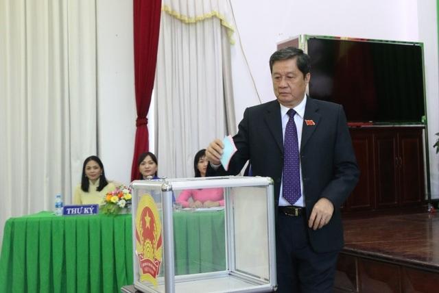 Cần Thơ họp HĐND bất thường bầu Phó Chủ tịch UBND thành phố - 1