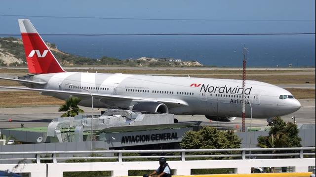 Nghi vấn máy bay Nga bí mật chở đi 20 tấn vàng từ Venezuela - 1