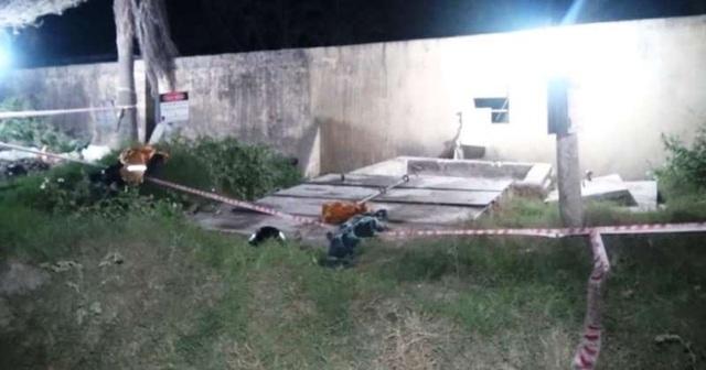 3 người tử vong trong khi thi công đường ống dẫn khí