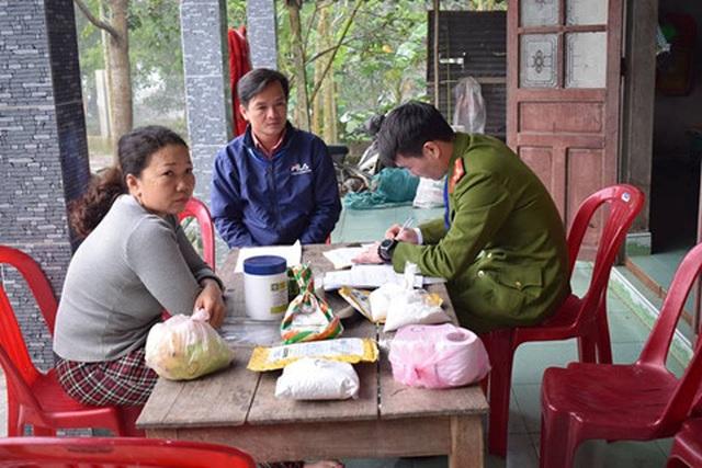 Phat hien co so nem cha tai Hue dung han the 2.jpg