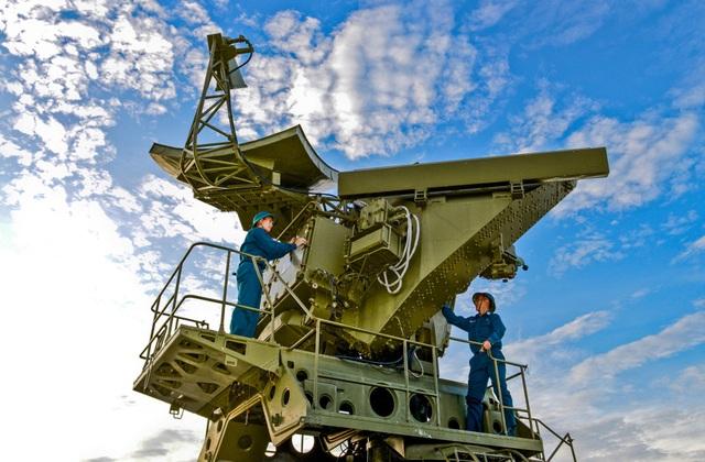 Thực hiện Ngày Kỹ thuật - Bảo quản khí tài ở Tiểu đoàn 88, Trung đoàn 274.JPG