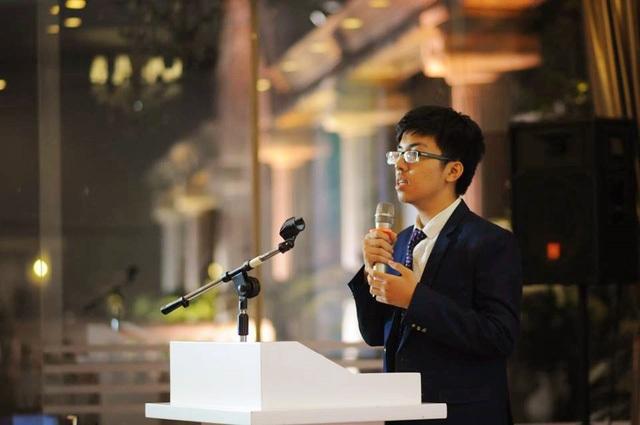 Top 8 học sinh Việt giành loạt học bổng Mỹ ấn tượng nhất năm 2018 - 1