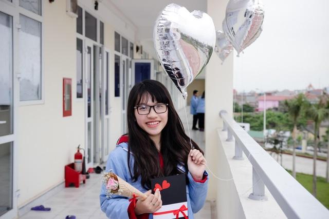 Top 8 học sinh Việt giành loạt học bổng Mỹ ấn tượng nhất năm 2018 - 4