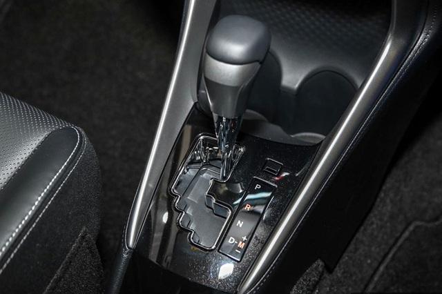 Toyota Vios 2019 đã có mặt tại thị trường ASEAN  - 14