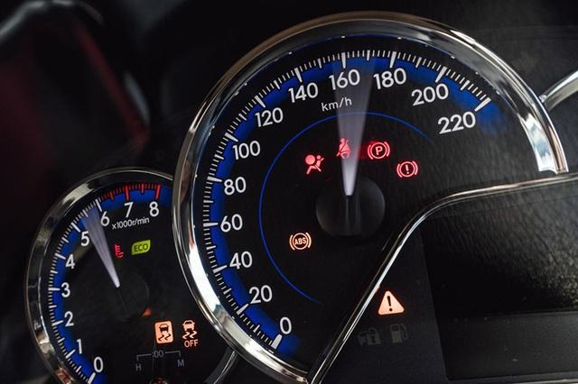 Toyota Vios 2019 đã có mặt tại thị trường ASEAN  - 9