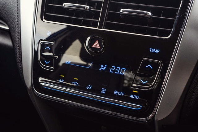 Toyota Vios 2019 đã có mặt tại thị trường ASEAN  - 13