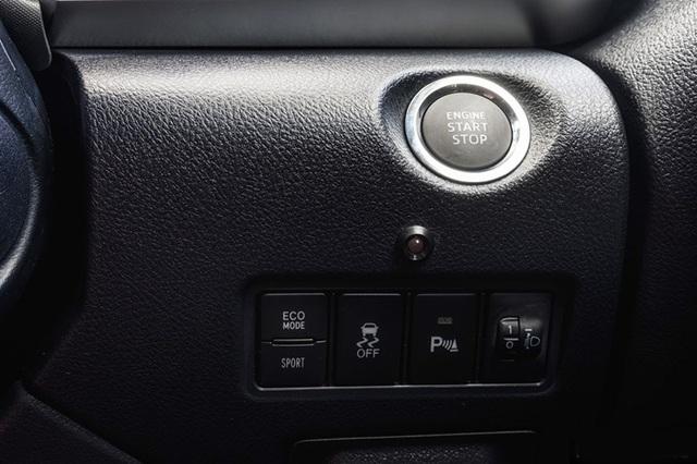 Toyota Vios 2019 đã có mặt tại thị trường ASEAN  - 12