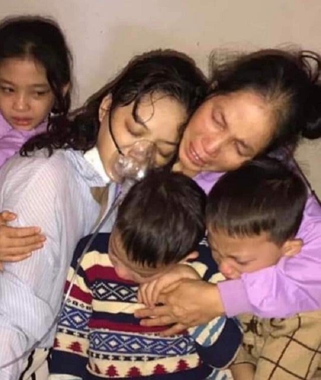 Bố, mẹ lần lượt qua đời, 3 đứa trẻ sống trong đói khát cùng ông bà nội già yếu - 4