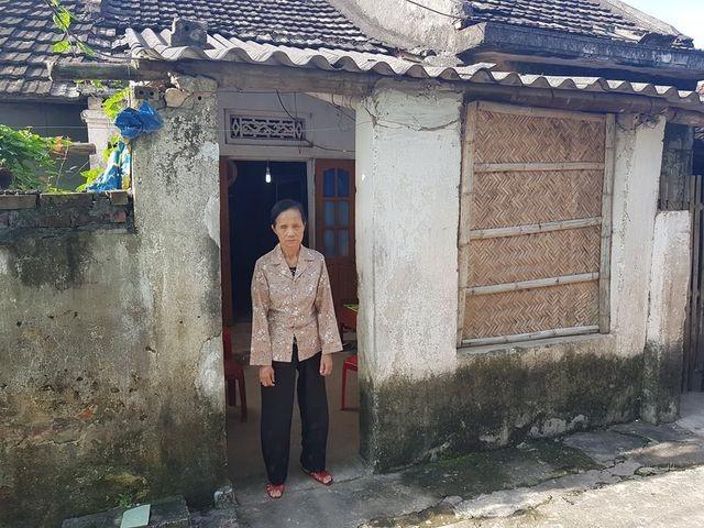 Hơn 38 triệu đồng đến với cụ bà Phạm Thị Ốc - 3