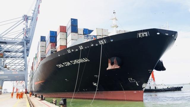 Hầu hết các cảng biển Việt Nam đều chưa có tư nhân tham gia - 1