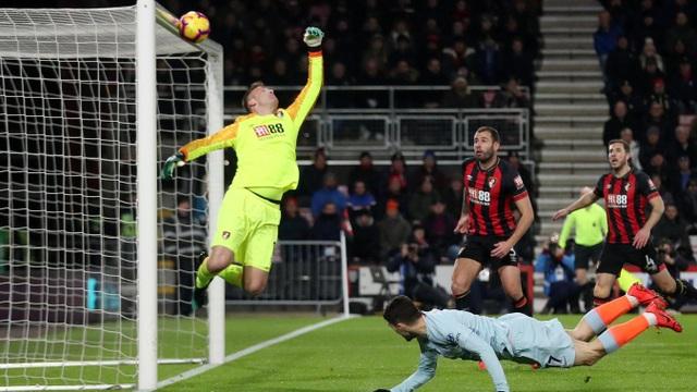 Nhìn lại thất bại xấu hổ của Chelsea trên sân Bournemouth - 5