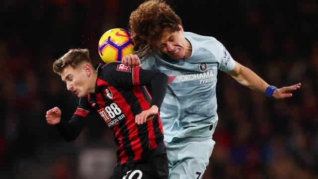 Nhìn lại thất bại xấu hổ của Chelsea trên sân Bournemouth - 6