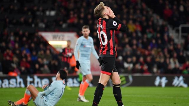 Nhìn lại thất bại xấu hổ của Chelsea trên sân Bournemouth - 8