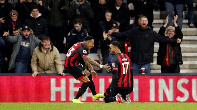 Nhìn lại thất bại xấu hổ của Chelsea trên sân Bournemouth - 11