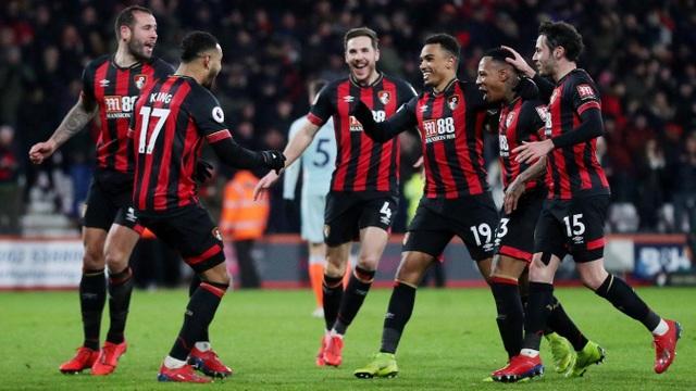 Nhìn lại thất bại xấu hổ của Chelsea trên sân Bournemouth - 16