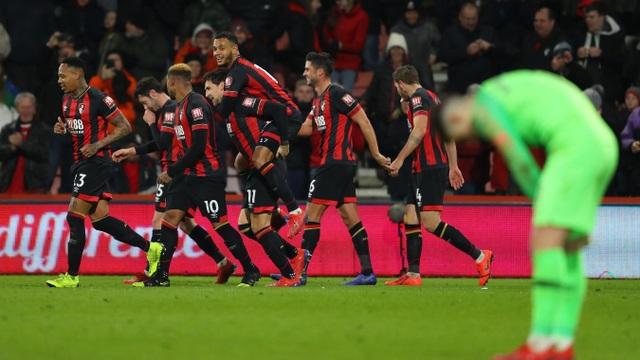 Nhìn lại thất bại xấu hổ của Chelsea trên sân Bournemouth - 18