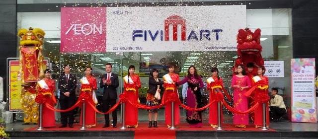 """Doanh nghiệp nào sẽ phá cái """"dớp"""" của thị trường bán lẻ Việt? - 1"""