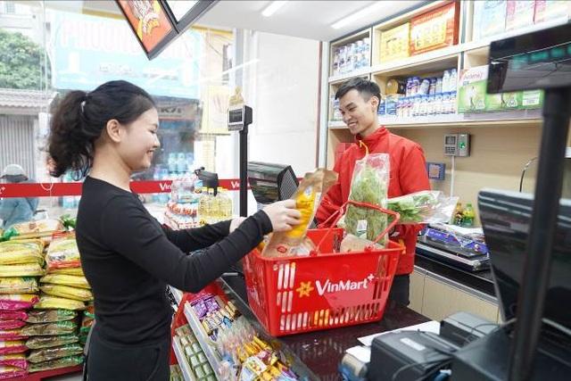 """Doanh nghiệp nào sẽ phá cái """"dớp"""" của thị trường bán lẻ Việt? - 2"""