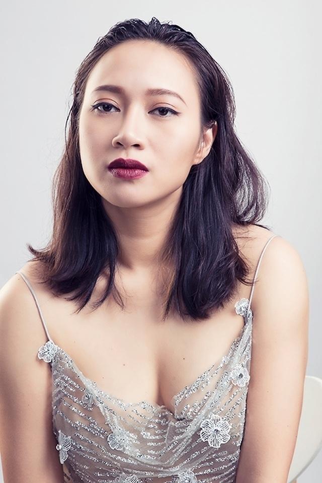 Ca sĩ Khánh Linh kể chuyện mẹ chồng tâm lý không áp lực chuyện cỗ bàn ngày Tết - 6