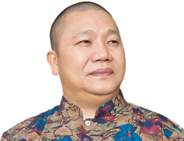 """Đại gia Lê Phước Vũ """"vượt khó"""": Chấm dứt hàng trăm chi nhánh, """"xoá sổ"""" công ty con - 1"""