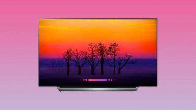 Năm mới: Chọn TV 4K OLED để đón đầu công nghệ - 3