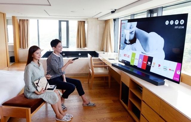 Năm mới: Chọn TV 4K OLED để đón đầu công nghệ - 4
