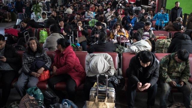 Vì sao du lịch châu Á tệ nhất dịp Tết? - 1