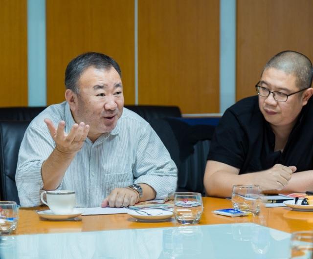 Vua đầu bếp Australia hợp tác phát triển ẩm thực Việt Nam  - 1