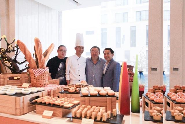 Vua đầu bếp Australia hợp tác phát triển ẩm thực Việt Nam  - 2