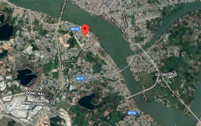 4 trạm BOT tại Đồng Nai ngừng thu phí vĩnh viễn - 1