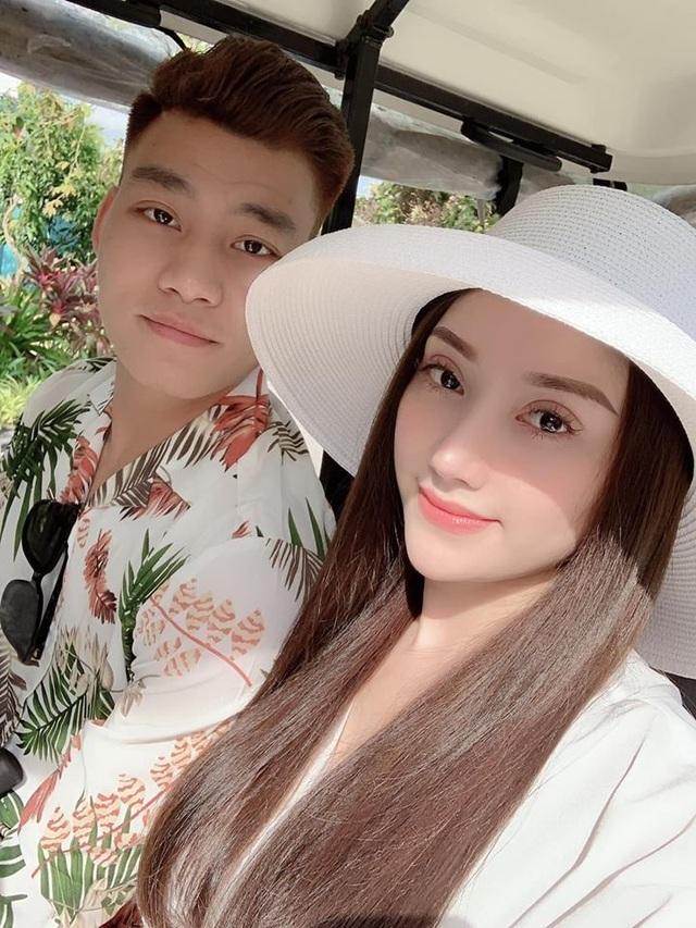 """Đặng Văn Lâm khoe thân hình """"cực phẩm"""", Văn Thanh đẹp trai tựa """"soái ca"""" đón Tết - 3"""