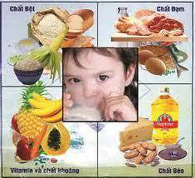 Dễ dàng chọn ra phần ăn sức khỏe - 2