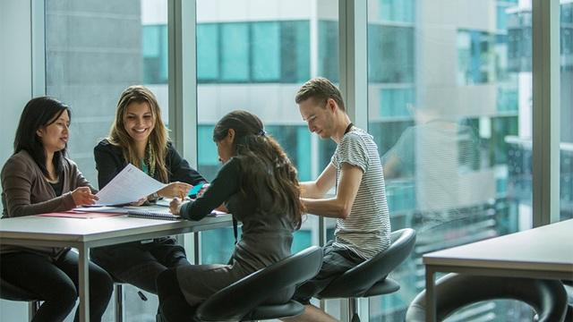 Chọn ngành và nước du học để dễ tìm việc và định cư sau khi tốt nghiệp? - 1