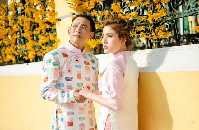 Huu Tien va con gai0.JPG