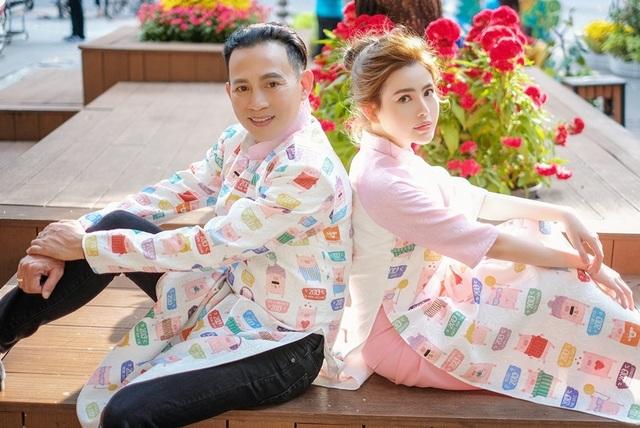 Huu Tien va con gai15.JPG