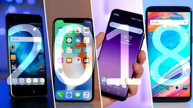 Thị trường smartphone 2018: Huawei chưa vượt qua được Samsung, Apple - 1