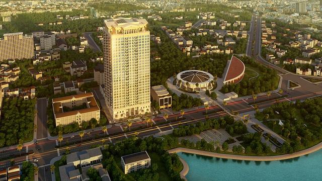 Tập đoàn Tân Hoàng Minh sẽ xây dựng nhà máy sản xuất đồ gỗ nội thất có quy mô lớn tại Hải Dương - 2