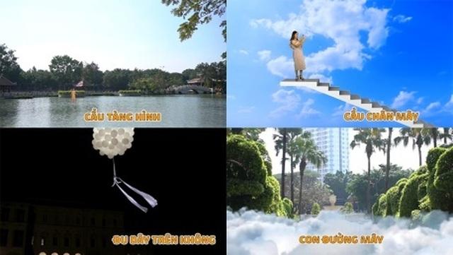Đi đâu ở Sài Gòn trong dịp Tết Kỷ Hợi 2019 - 6