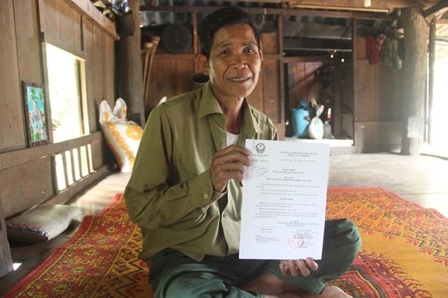 Xuân hạnh phúc của những người vô danh vừa được nhập quốc tịch Việt - 6