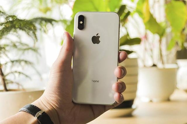 Top 10 smartphone đang hút khách ngày Tết - 8