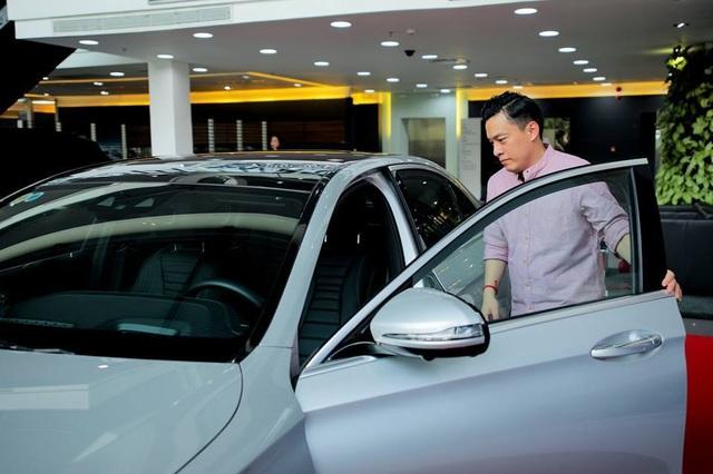 Sao Việt lên đời ô tô đón Tết: Giản dị hay nổi trội? - 3