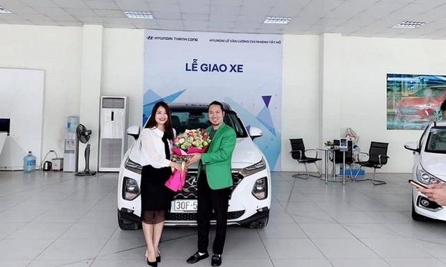 Sao Việt lên đời ô tô đón Tết: Giản dị hay nổi trội? - 7