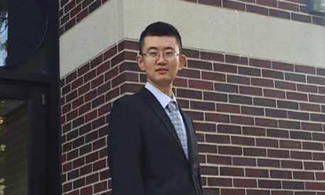 Tình báo Mỹ cảnh báo Trung Quốc tăng cường dùng gián điệp sinh viên - 1