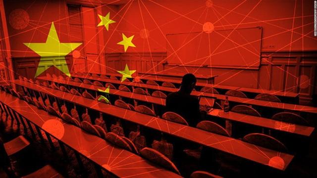 Tình báo Mỹ cảnh báo Trung Quốc tăng cường dùng gián điệp sinh viên - 2