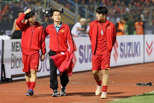Những nhân vật tuổi Hợi hứa hẹn làm rạng danh thể thao Việt Nam năm Kỷ Hợi 2019 - 2